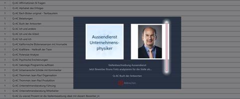 Assessment Center Schweiz